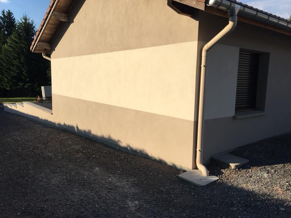 crépi isolation rénovation ravalement enduit peinture nompatelize